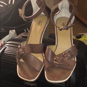 51a96b57780 Bass Sandals